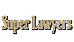 super lawyer logo